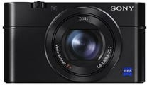 Sony Cybershot DSC-RX100 III Digital Compact Camera