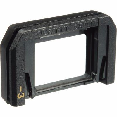 Canon E-3 DiOptionric Adjustment Lens