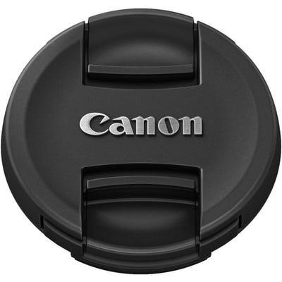 Canon E52II Front Lens cap