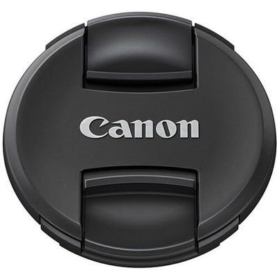 Canon E-77II Lens Cap