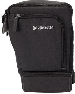 ProMaster Cityscape 16 Charcoal Grey Holster Sling Bag