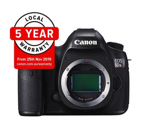 Canon EOS 5DSr Body Digital SLR Camera