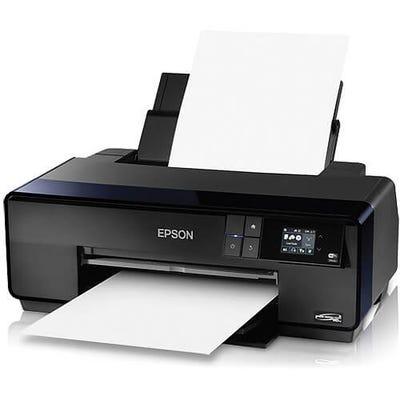 Epson Surecolor SC-P600 A3+ Colour Injet Printer