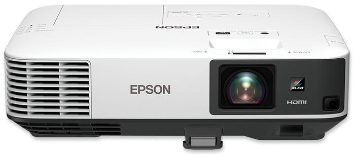 Epson EB-S41 SVGA 3LCD Portable Projector