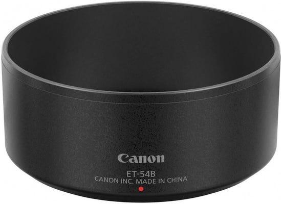 Canon ET54B Lens Hood