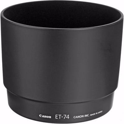 Canon ET74 Lens Hood