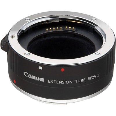 Canon ETEF25II Extension Tube
