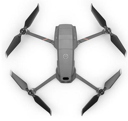 DJI Mavic 2 Enterprise Zoom Drone