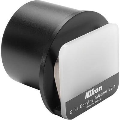 Nikon ES-1 Slide Copying Adaptor