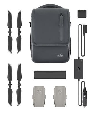 DJI Mavic 2 Fly More Kit - Part 1
