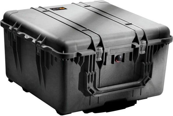 Pelican 1640 Black Transport Case