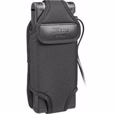 Nikon SD-9 High Performance Battery Pack