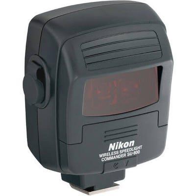 Nikon SU-800 Speed Light Commander