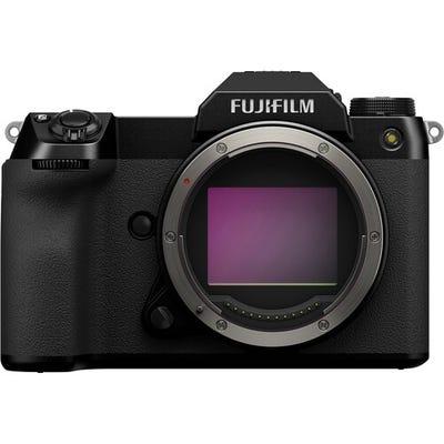 Fujifilm GFX100S Body Medium Format Mirrorless Camera