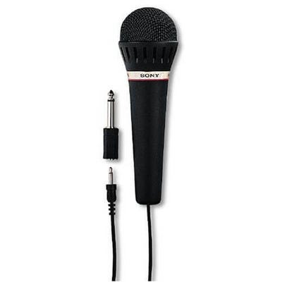 Sony FV120 Vocal Microphone