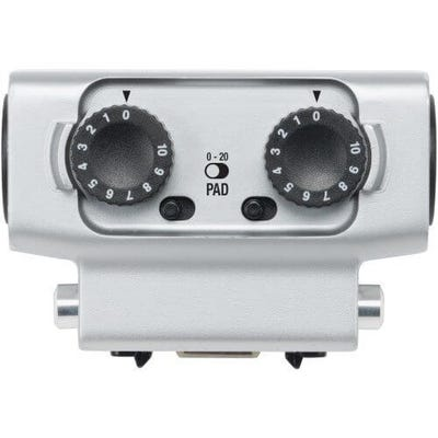 Zoom EXH-6 XLR/TRS Combo Microphone Capsule