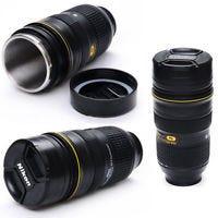 Replica Nikon 24-70mm f2.8 G ED Coffee Cup