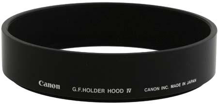 Canon GFHD4 Gelatin Filter Holder Hood