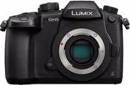 Panasonic GH5 Body Compact System Camera BONUS Elgato Cam Link 4K
