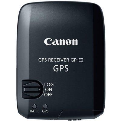 Canon GP-E2 GPS Receiver Accessory