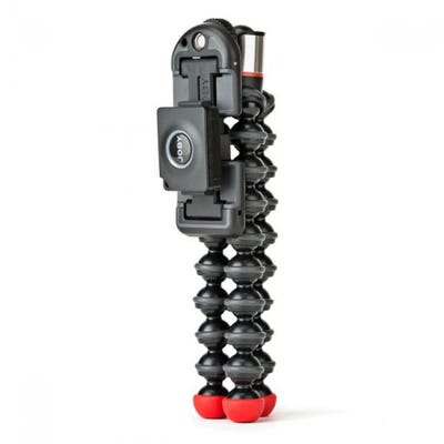 Joby GripTight One Magnetic Gorillapod Impulse - Black includes Bluetooth Remote