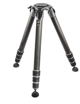 Gitzo Systematic Series 5 - Carbon Fibre Tripod 4 Section (Long)