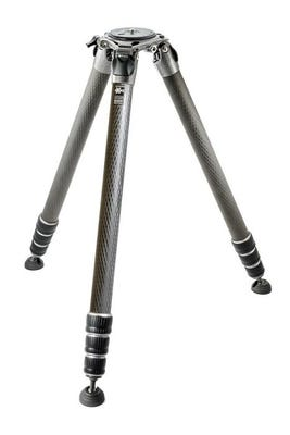 Gitzo Systematic Series 5 - Extra Long 4 Section Carbon Fibre Tripod