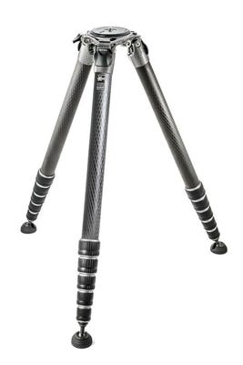 Gitzo Systematic Series 5 - 6 Section Carbon Fibre Tripod (Giant)