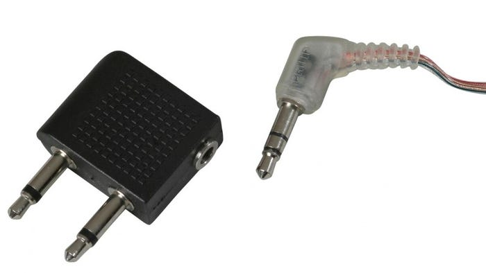 Korjo Headphone Adaptor