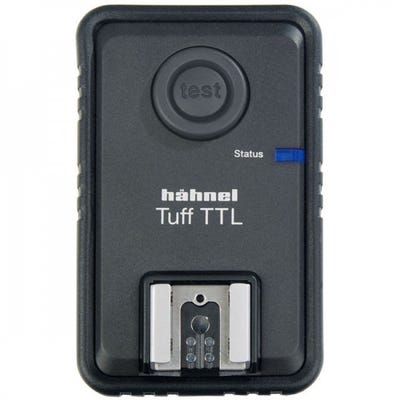 Hahnel Tuff TTL Additional Receiver for Canon