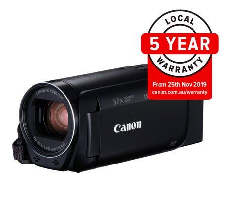 Canon Legria HF R806 HD Digital Video Camera