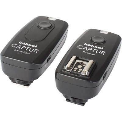 Hahnel Captur Wireless Remote Trigger for Olym/Pana