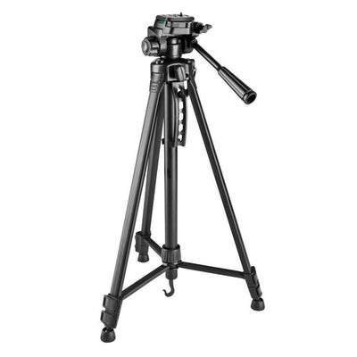 Inca i3273D Black Tripod 3 Way Head - Payload 3kg with Carry Bag