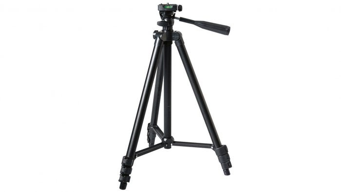 Inca i330G Black Tripod 3 Way Head with Carry Bag