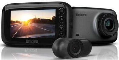 Uniden IGOCAM70R In-Vehicle Accident Camera