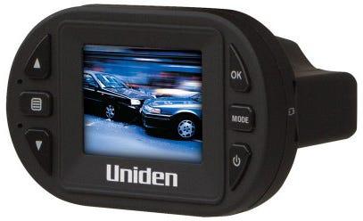 Uniden iGO CAM 325 In-Vehicle Accident Camera Recorder