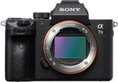 Sony A7 Mark III w/24-70mm f/2.8 G-Master Lens Compact Camera