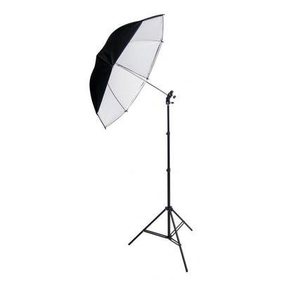 Inca Lighting Stand & Umbrella w/ Carry Bag