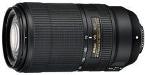 Nikon AF-P Nikkor 70-300mm f/4.5-5.6E ED VR Telephoto Lens
