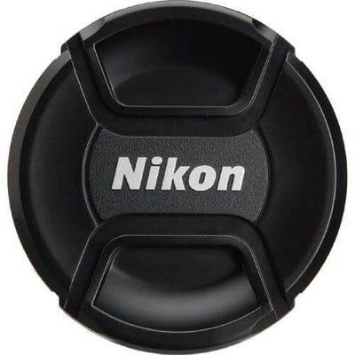 Nikon LC-67 Snap-on 67mm Lens Cap