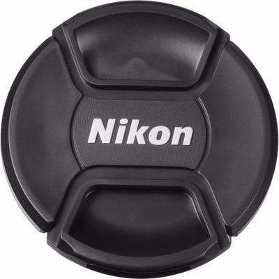 Nikon LC-82 Lens Cap for AF-S 24-70mm F/2.8E ED VR Lens