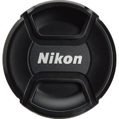 Nikon LC-95 Lens Cap for AF-S 200- 500mm f/5.6E ED VR Lens