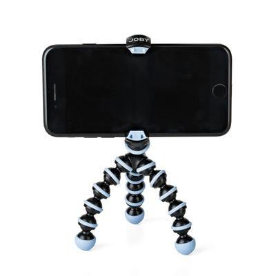 Joby GorillaPod Mobile Mini Black/Blue Tripod