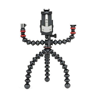 Joby GorillaPod Rig for Mobile Phones - Black
