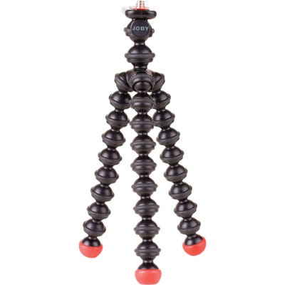 Joby GorillaPod Magnetic 325 Tripod - Black