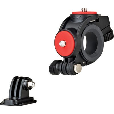 Joby Action Bike Mount for GoPro & Action Cameras