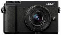Panasonic GX9 w/12-32mm Black Compact System Camera