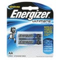 Energizer AA Lithium Battery - 2 Pack
