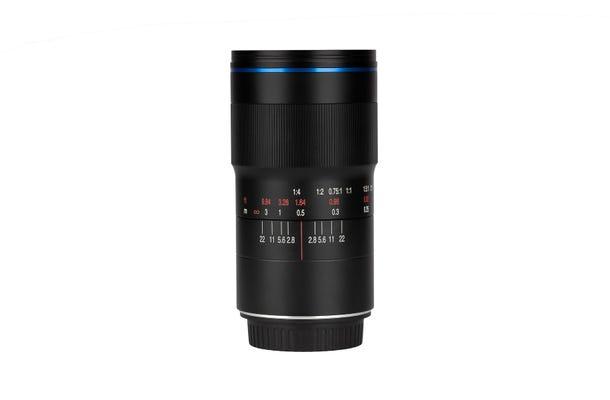 Laowa 100mm f/2.8 APO Ultra-Macro - Nikon F