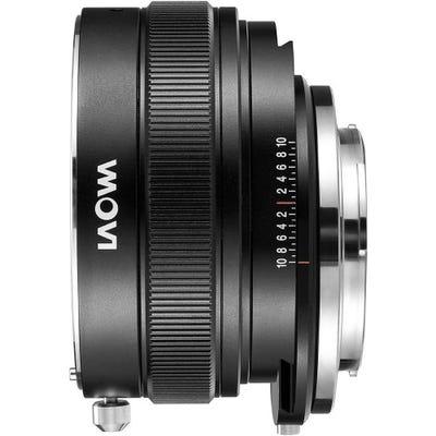 Laowa Magic Shift Converter for 12mm f/2.8 Zero-D Lens Canon EF to Sony E